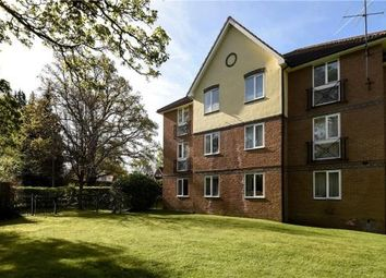 Thumbnail 2 bedroom flat for sale in Shaw Park, Crowthorne, Berkshire