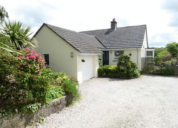 Thumbnail 4 bed bungalow for sale in South Zeal, Okehampton
