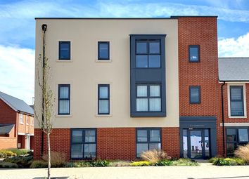 Cordelia Drive, Colchester CO4. 2 bed flat