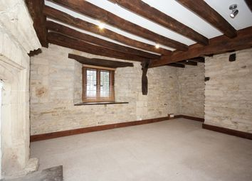 Thumbnail 2 bed end terrace house to rent in Corn Street, Witney