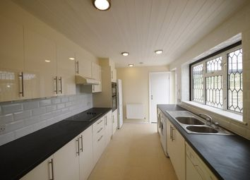Thumbnail 4 bed detached house to rent in Roy Road, Northwood
