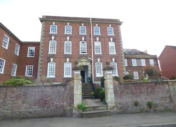 Thumbnail 3 bed flat for sale in Waterside House, Waterside, Dunns Lane, Upton Upon Severn, Worcestershire