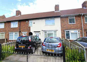 Thumbnail 3 bed town house for sale in Finch Lane, Knotty Ash, Liverpool