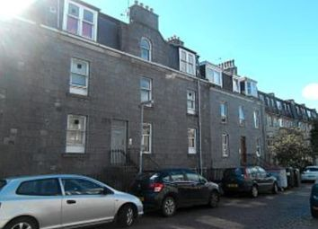 Thumbnail 3 bed flat to rent in 29 C Jute Street, Aberdeen