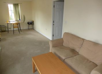 Thumbnail 2 bed flat to rent in Trinity Lane, Hinckley