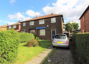 3 bed semi-detached house for sale in Kingsway, Bredbury, Stockport SK6