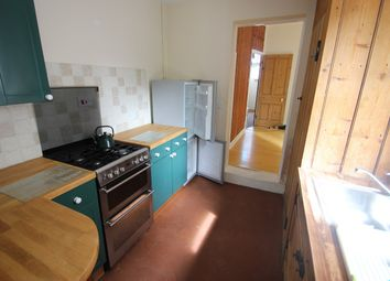 Thumbnail 3 bed terraced house to rent in May Street, Cardiff