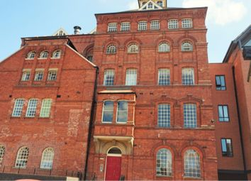 Thumbnail 2 bed flat for sale in Castle Brewery, Newark