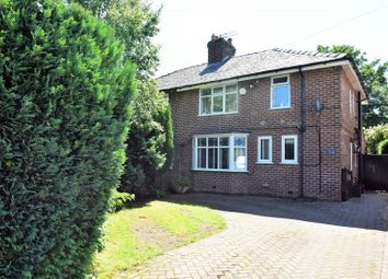 Bridle Road, Woodford, Stockport SK7