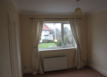 Thumbnail 1 bedroom flat to rent in Coalway Road, Wolverhampton