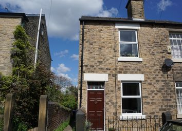 Thumbnail 3 bedroom semi-detached house for sale in Freedom Road, Walkley, Sheffield