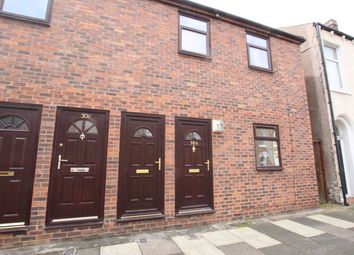Thumbnail 2 bedroom flat for sale in Edward Street, Carlisle