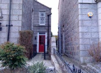 Thumbnail 2 bed maisonette to rent in Hamilton Place, Aberdeen