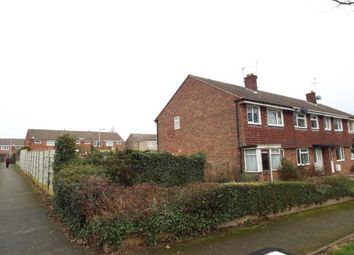 Thumbnail 3 bedroom end terrace house for sale in Sobers Gardens, Arnold, Nottingham