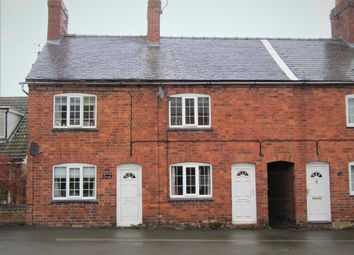Thumbnail 2 bed cottage for sale in High Street, Yelvertoft, Northampton