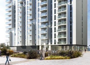 1 bed flat for sale in Lightbox, Media City, Salford M50