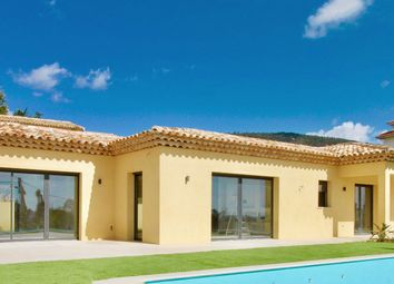Thumbnail 4 bed villa for sale in Med746Vc, Grimaud: Domaine De Beauvallon: Close To The Golf Course & Beach, France