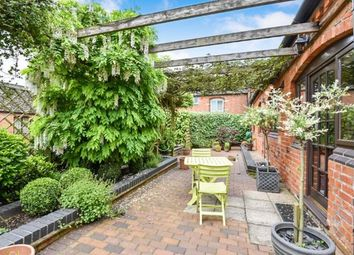 Thumbnail 3 bed barn conversion for sale in The Smithy, Wilmore Lane, Rangemore, Burton On Trent