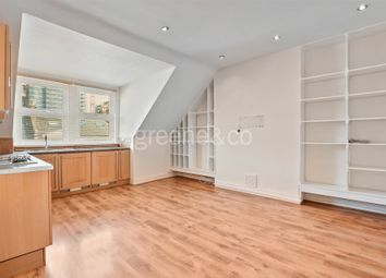 Thumbnail 2 bedroom flat to rent in Sherriff Road, London
