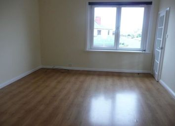 Thumbnail 2 bed flat to rent in Union Street, Montrose