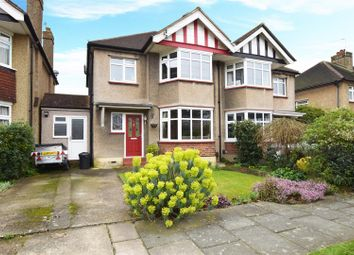 4 bed semi-detached house for sale in Lindsay Road, Hampton Hill, Hampton TW12