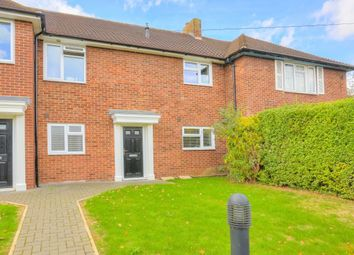 Thumbnail 1 bed flat for sale in Cottonmill Lane, St. Albans