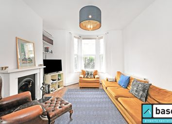 Thumbnail 3 bed terraced house to rent in Blurton Road, Clapton, London