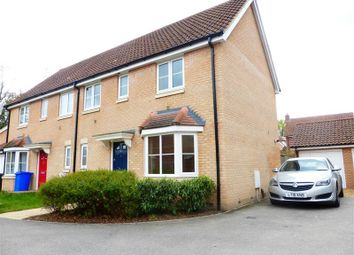 Thumbnail 4 bed property to rent in Heathland Way, Mildenhall, Bury St. Edmunds