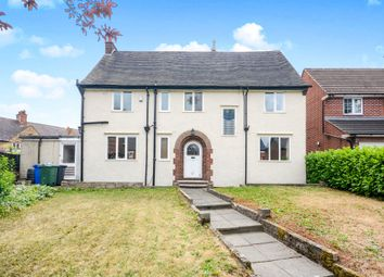 Thumbnail 6 bed detached house for sale in Ashgate Road, Chesterfield