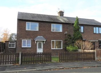 Thumbnail 3 bed semi-detached house to rent in Shirley Lane, Longton, Preston