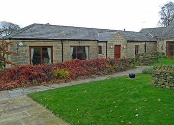 Thumbnail 3 bed detached bungalow to rent in Home Farm Mews, Menston, Ilkley