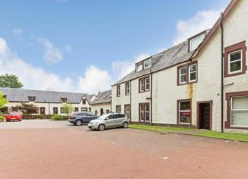 Thumbnail 2 bed flat for sale in Baillie Nicol Jarvie Court, Lochard Road, Aberfoyle, Stirling