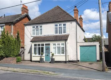Thumbnail 5 bedroom detached house for sale in Branksome Hill Road, College Town, Sandhurst
