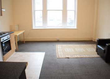 Thumbnail 1 bed flat to rent in Upper Clapton Road, Upper Clapton