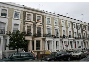 Thumbnail 1 bedroom flat to rent in Surrendale Place, Maida Hill, London