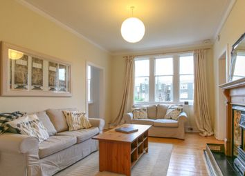 Thumbnail 1 bed flat to rent in Learmonth Avenue, Comely Bank, Edinburgh