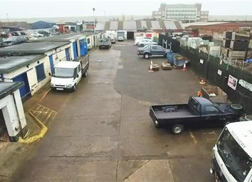 Thumbnail Warehouse to let in Cleveland Street Industrial Estate, Cleveland Street, Birkenhead