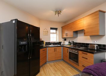 Thumbnail 2 bed flat to rent in Kirkby View, Sheffield