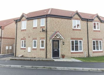 Thumbnail 3 bed property to rent in Tulip Avenue, Catterick Garrison, North Yorkshire.