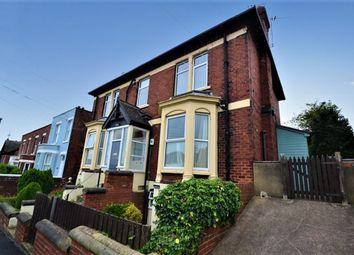 Thumbnail 1 bed flat to rent in Fairfax Road, Beeston, Leeds