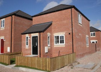 Thumbnail 2 bed terraced house for sale in Partington Drive, Hull