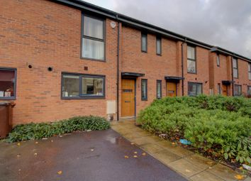 Thumbnail 2 bed mews house for sale in Kershaw Street, Bury