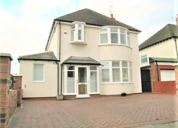 Thumbnail 3 bed detached house for sale in Booker Avenue, Liverpool