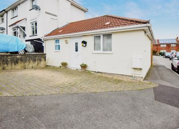 Thumbnail 1 bed semi-detached bungalow for sale in Hollis Avenue, Portishead, Bristol