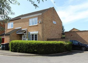 Thumbnail 3 bed semi-detached house for sale in Greenlands, Leighton Buzzard