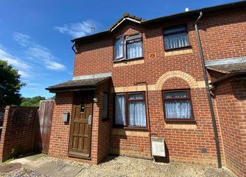 Thumbnail End terrace house for sale in Ivatt Walk, Banbury