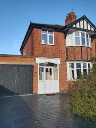 3 bed semi-detached house to rent in Narborough Road South, Braunstone, Leicester LE3