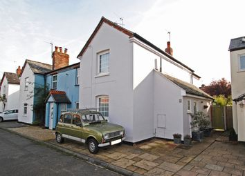 Thumbnail 3 bed semi-detached house for sale in Springdale, Wallingford