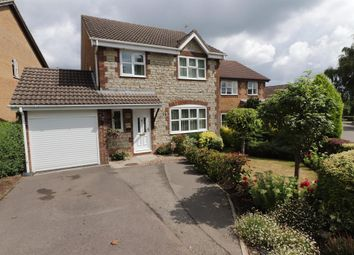 4 bed detached house for sale in Inglestone Road, Wickwar, Wotton-Under-Edge GL12