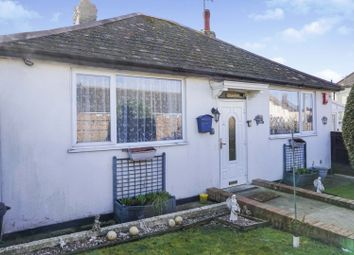 Coleman Crescent, Ramsgate CT12. 2 bed detached bungalow